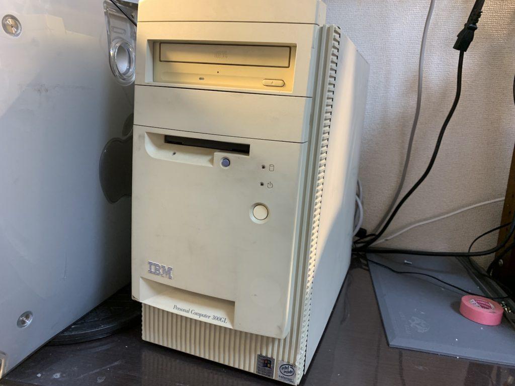 IBM PC 300GL