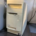 IBM PC 300GL