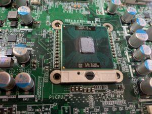 FC-E18M CPU