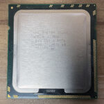 Intel Xeon X5690 3.46GHz Westmere-EP