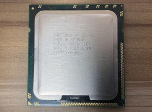 Intel Xeon X5690 3.46GHz Westmere-EP