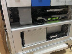 Mac Pro + Geforce GTX 780