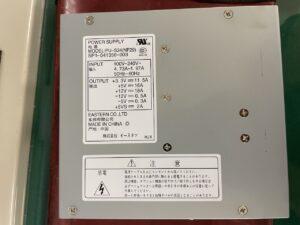PU-S34(NF29)故障電源